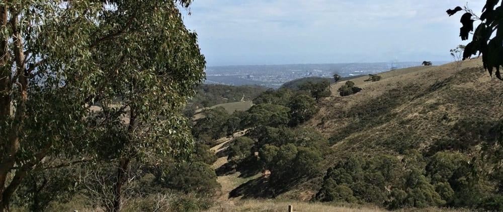 Pioneer Women's Trail - Verdun to Beaumont