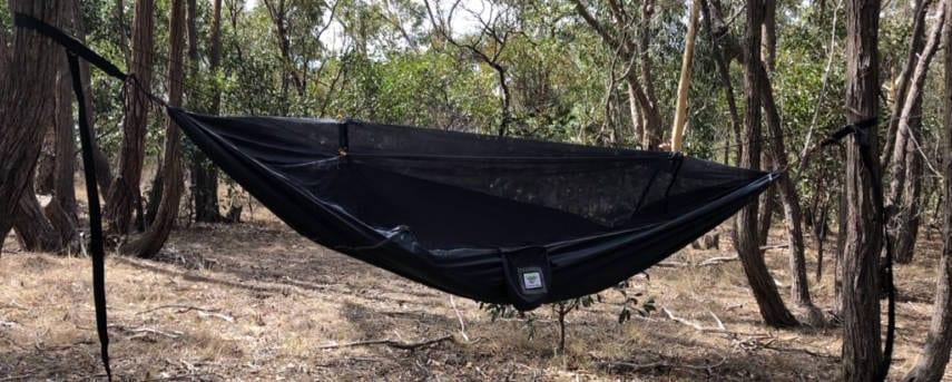 Hammock Bliss Sky Bed Bug Free