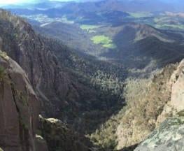 Who's in Charge Trail Hiking Australia