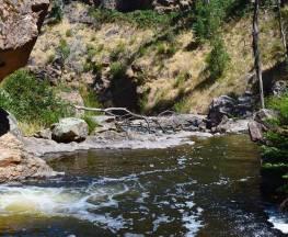 MacKenzie River Bun-nah Trail