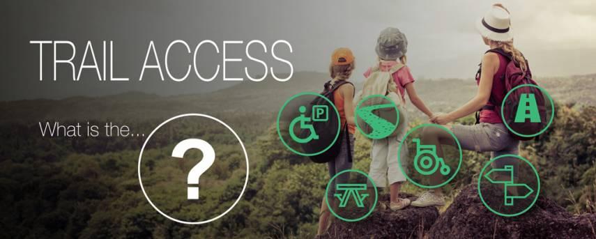 Accessible Trails Feature Trail Hiking Australia