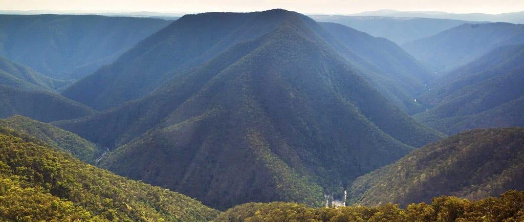 Bicentennial National Trail Trail Hiking Australia