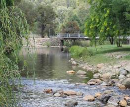 Hume and Hovell Track Trail Hiking Australia