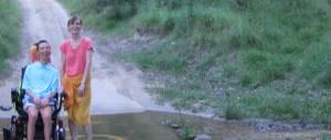 Michael Lee Accessible Hikes Trail Hiking Australia