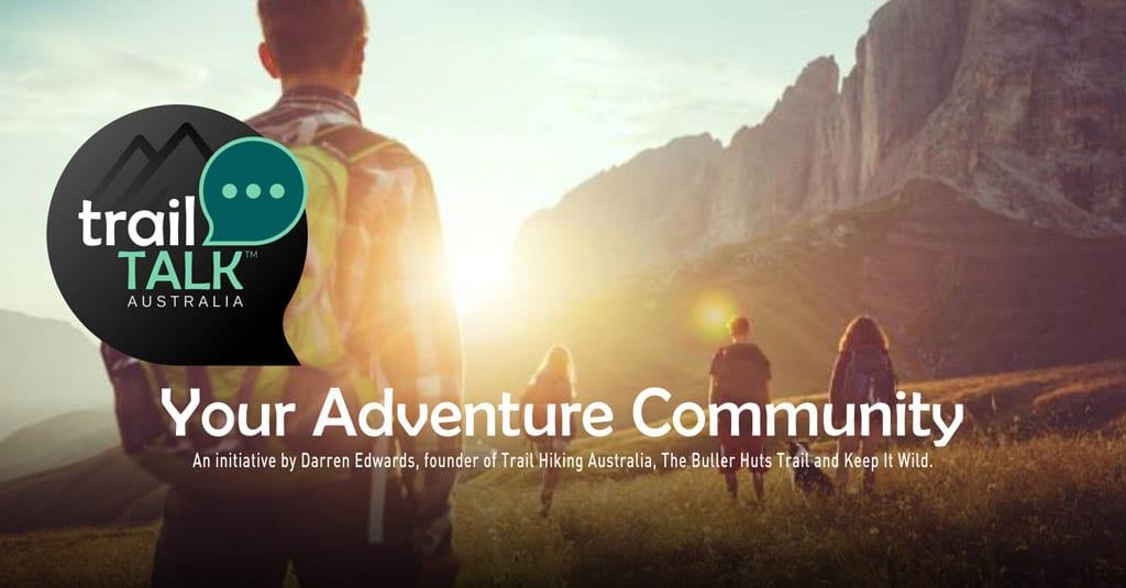 Trail Talk Australia Community