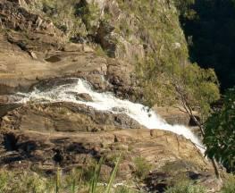 Boonoo Boonoo Falls walking track Trail Hiking Australia