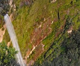 Cliff Top walking track Trail Hiking Australia