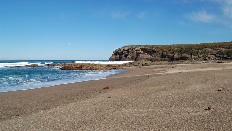 Coastal walking track Trail Hiking Australia
