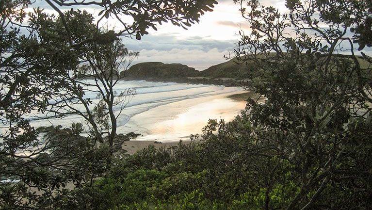 Dammerels history walk Trail Hiking Australia