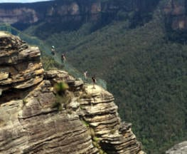 Grose Valley Trail Hiking Australia
