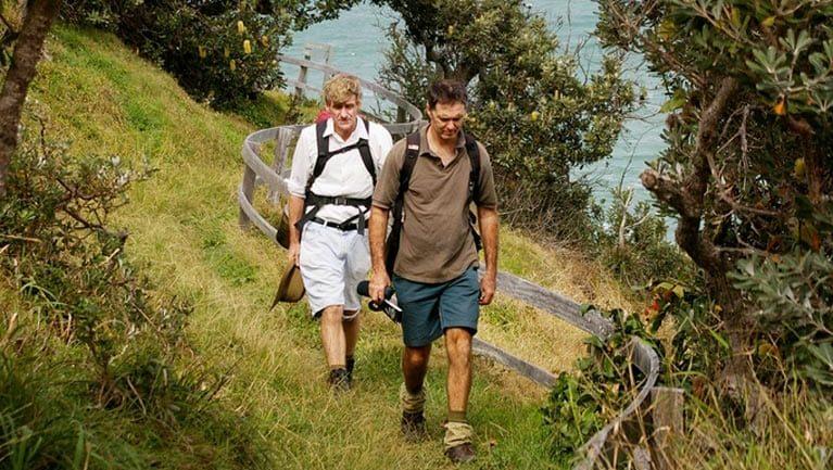 Illaroo to Wooli walking track Trail Hiking Australia
