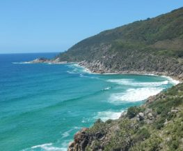 Little Bay to Smoky Cape Trail Hiking Australia