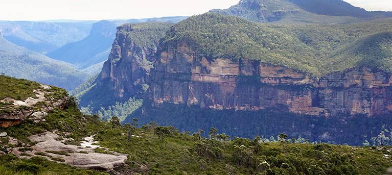 Lockleys Pylon walking track Trail Hiking Australia