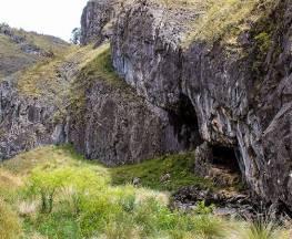 Nichols Gorge walking track Trail Hiking Australia
