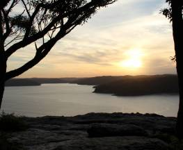 Patonga to Pearl Beach walking track Trail Hiking Australia