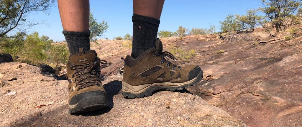 SNOWGUM Cooper Mk3 Trail Hiking Australia