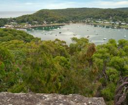 Strom loop Trail Hiking Australia