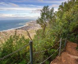 Sublime Point walking track Trail Hiking Australia