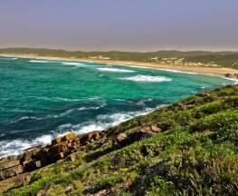 Treachery Headland walking track Trail Hiking Australia
