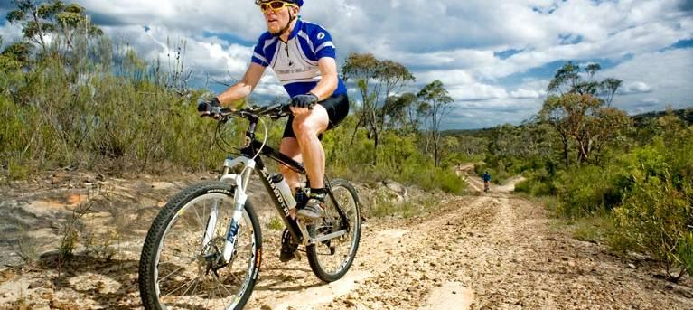Woodford - Oaks trail Trail Hiking Australia