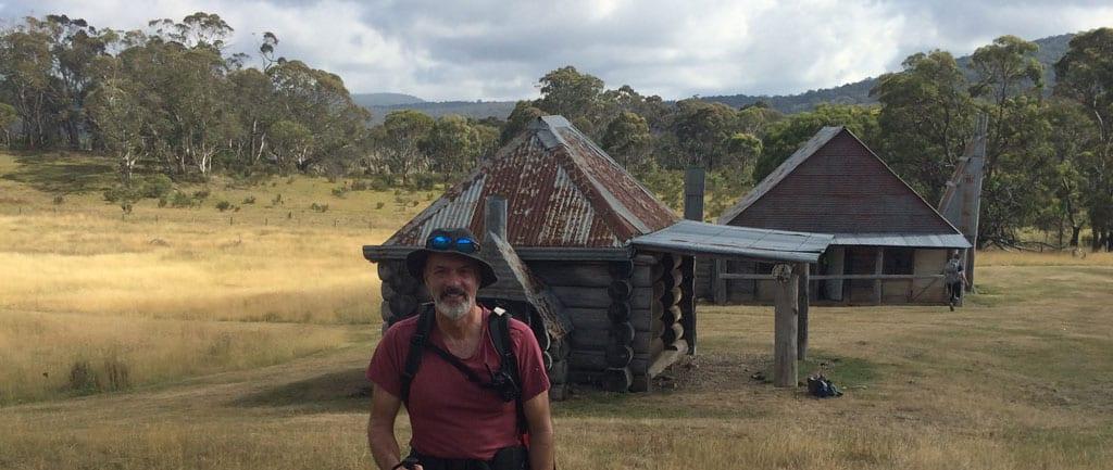 Long Plain Circuit Coolamine Trail Hiking Australia