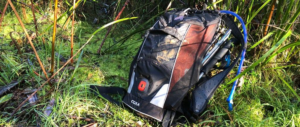 COXA M18 Pack Trail Hiking Australia