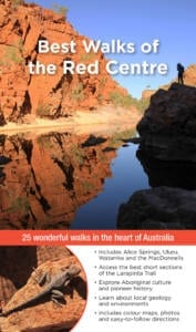 Best Walks of the Red Centre