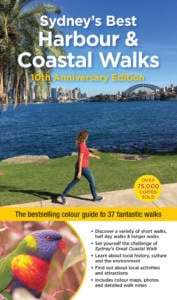 Sydney's Best Harbour & Coastal Walks 4th edition