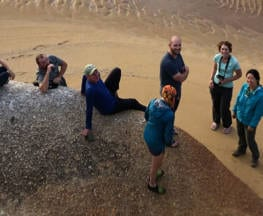 6 Reasons to Join a Meetup Hiking Group or Bushwalking Club