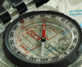 Anatomy of a Compass Trail Hiking Australia