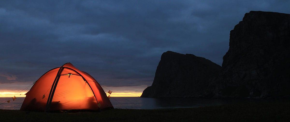 Hiking Tents 101