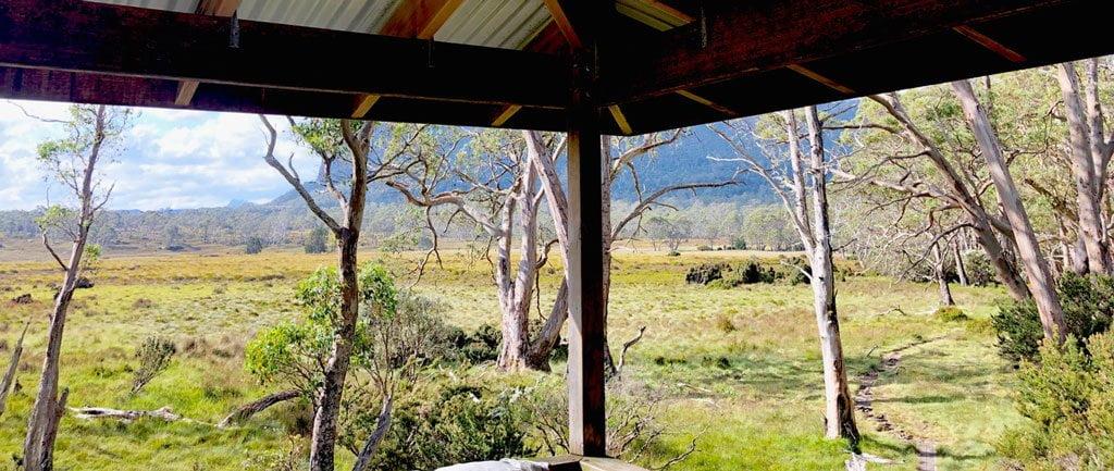 Hammock Camping Trail Hiking Australia
