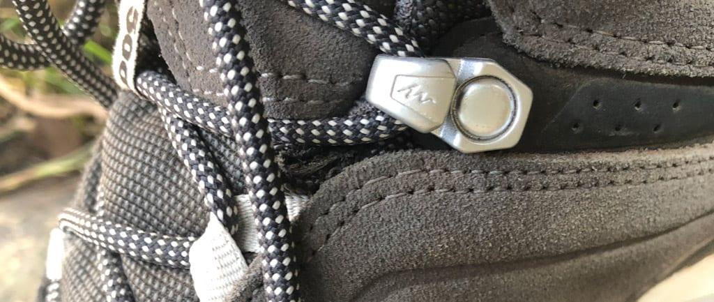 Trail Hiking Australia Quecha MH500 Boot Review