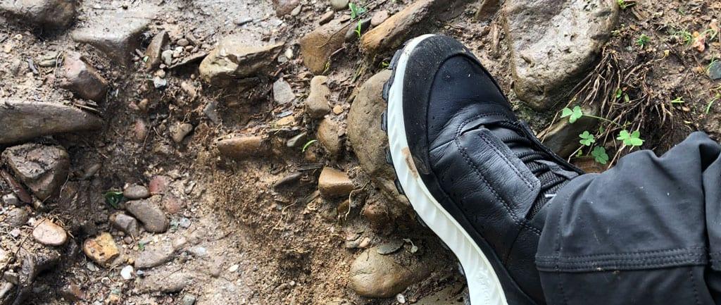 Trail Hiking Australia ECCO Exostrike GTX