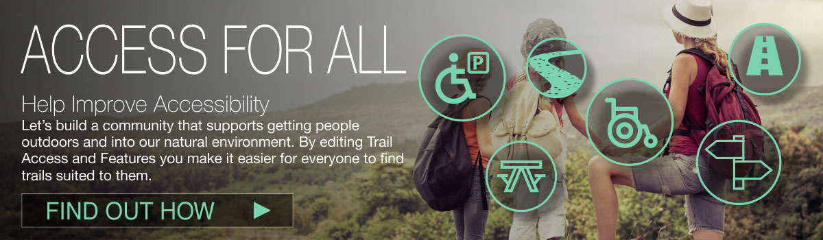 Trail Hiking Australia Access for All