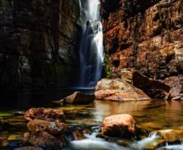 Hartnett Falls