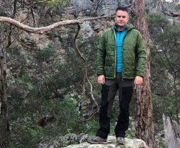 Quechua Foreclaz Trek 100 Jacket