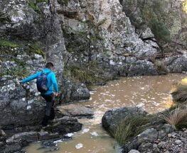 Quechua MH100 Hiking Fleece