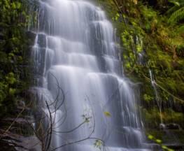 Weld Angel Falls