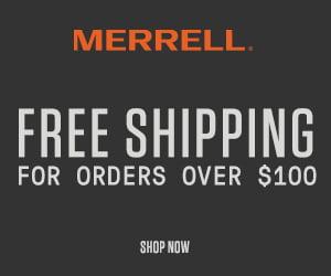 Merrell Australia