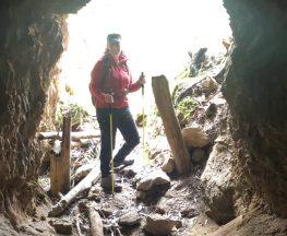 Pyrites Creek and Sugarloaf