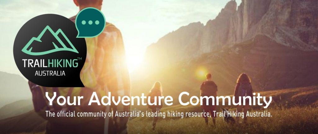 Trail Hiking Australia Community