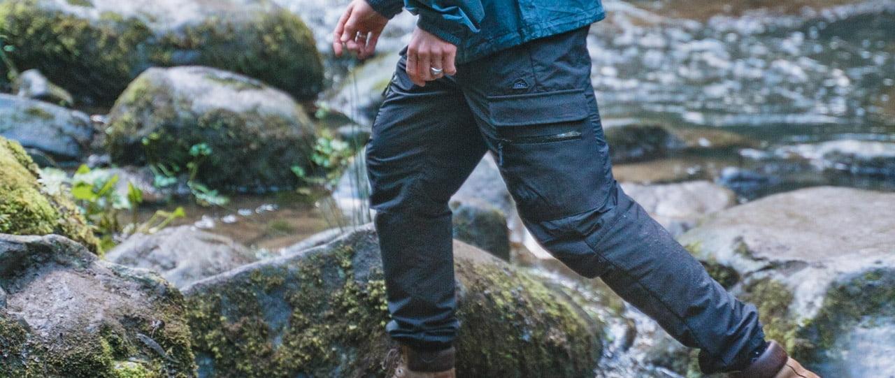 Zorali Recycled Venture Pants