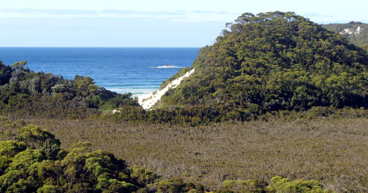 Ketchem Bay